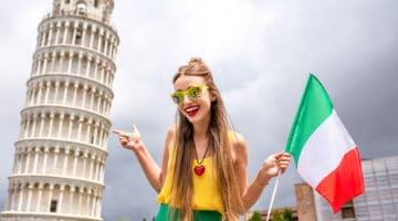 Bußgeld in Italien