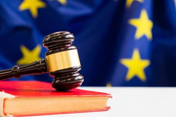 Vollstreckung von Strafen bei Verstößen im Ausland