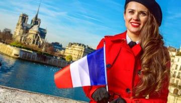 Bußgeld in Frankreich