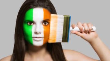 Bußgeld in Irland