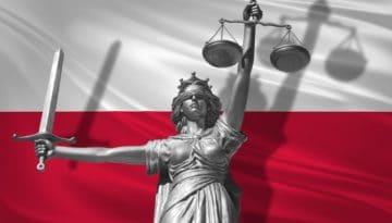 Bußgeld in Polen