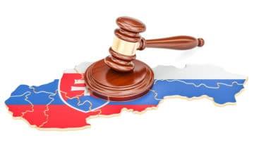 Bußgelder in der Slowakei