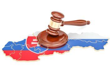 Bußgelder in Europa – Slowakei